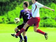 : Endspiel um den Relegationsrang