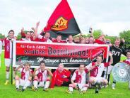 : Dasing in der Relegation - BCA 2 steigt ab