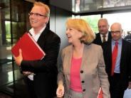 : Kein Durchbruch bei CDU/SPD-Sondierung in NRW