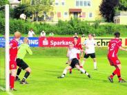 : TSV Friedberg verliert Entscheidungsspiel