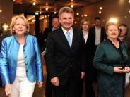 : Ampel-Sondierung in Nordrhein-Westfalen vertagt