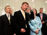Landtag von NRW: Vorerst keine Ampel-Koalition in Düsseldorf