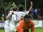 Relegation: TSV Friedberg sichert sich den Klassenerhalt
