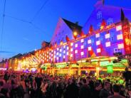 Kein Straßenfest in Augsburg: Das Aus für Max11: Eine Absage, viele offene Fragen