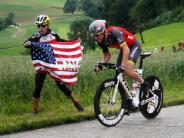 : Armstrong: Abschied mit großer Geste - Letzte Tour