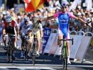 : Tour: Massenstürze überschatten Radsport-Volksfest