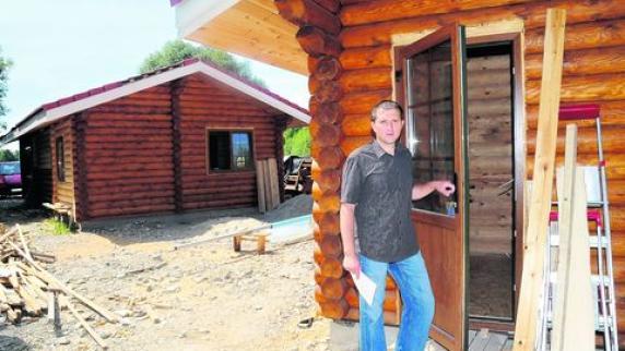 Wodurch unterscheidet sich eine russische Sauna von