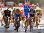 : Kein Cavendish-Geschenk für Zabel - Petacchi siegt