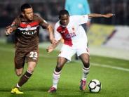 : Augsburger Traoré wohl vor Wechsel zum VfB