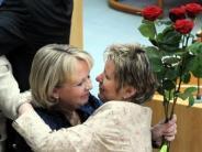 : Hannelore Kraft ist Ministerpräsidentin in NRW