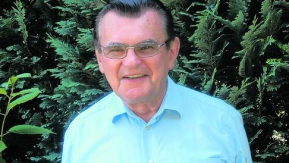 Regionaldekan <b>Horst Grimm</b> feiert am Sonntag sein 40-jähriges <b>...</b> - Monsignore-Grimm-feiert-40-jaehriges-Priesterjubilaeum