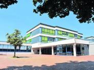 : Drei Jahre Baustelle im Schulzentrum