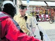 : Der Dorfpolizist im Herzen der Großstadt