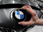 Wirtschaft: Bayerische Autobauer BMW und Audi starten mit Rekord ins neue Jahr