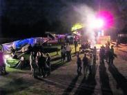 """: Großer Erfolg für die erste """"Jambalaya-Party"""""""
