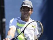 : US Open: Deutsche Profis zum Auftakt kalt erwischt