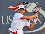 : Beck hat Bock auf Federer - Aus für DTB-Quintett