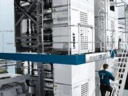 : Druckmaschinenhersteller streicht 500 weitere Jobs