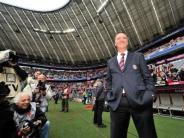 : Bayern setzen «Zeichen»: Mit van Gaal bis 2012