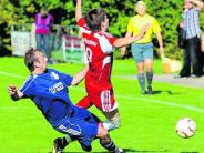 : FC Stätzling schüttelt seine Verfolger ab