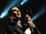 """Konzert: """"Hurts"""" in München: Mitreißend und melancholisch"""
