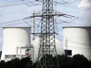 Bundestag: Knapp aber beschlossen: längere Atomlaufzeiten
