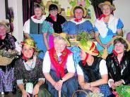 Adelzhausen: Seniorenclub feiert 20. Geburtstag