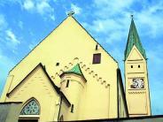 : Bobingens Katholiken brauchen Geduld