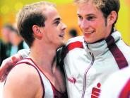 : KTV bleibt im Titelrennen