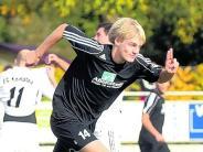 : TSV Gersthofen bevorzugt die Lauerstellung