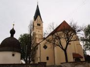 Missbrauchs-Vorwürfe: Bobinger Pfarrer zieht Einspruch gegen Strafbefehl zurück