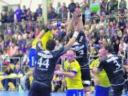 : Bayerisches Derby in der Dritten Liga