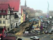 : Neue Mitte prägt die Ulmer City