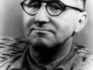 Todestag heute: Bert Brecht ist tot, Brecht ist unsterblich