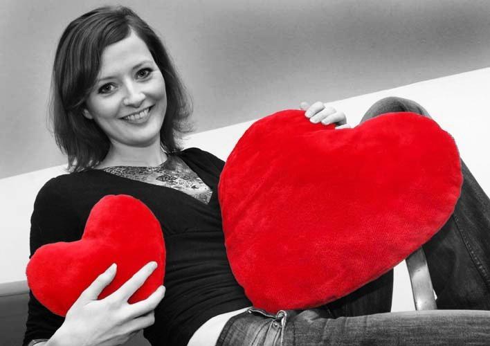 Die Top Geschenke Zum Valentinstag   Promis, Kurioses, TV   Augsburger  Allgemeine