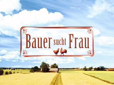 Bauer sucht frau kandidaten