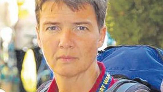 Schwester <b>Gabriele Martin</b> ist mit einer Pilgergruppe den Spuren Maria Wards ... - Copy-of-rom400-1-