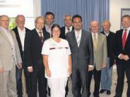 """Unterstützung: Ein deutliches """"Ja"""" zur Kreisklinik Mindelheim"""