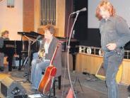 "Kultur: Furioser Auftakt zu ""Jazz goes to Kur"""
