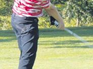 Golfwoche: Reihenweise Top-Resultate