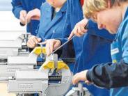 Arbeitsmarkt: Unterallgäu im Bereich der Vollbeschäftigung