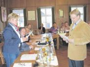 Stadtrat: Anita Ried ist zurück