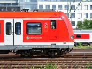 München: 23-Jähriger schützt junge Frauen vor Belästigung in S-Bahn