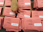 Niederbayern: Manipulation bei der Kommunalwahl: Erntehelfer als Stimmvieh