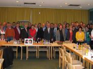 Wimmelmann-Stiftung: Bescherung der Vereine