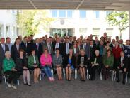 Kommunalpolitik: Der neue Kreistag ist jetzt handlungsfähig
