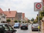 2. Bürgerversammlung: Fehlende Radwege und immer wieder Tempo 30