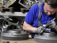 Arbeitsmarkt: Junge Fachkräfte suchen Stellen