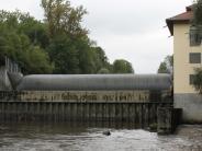 Besichtigung: CSU will mehr Wasserkraft