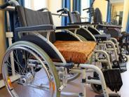 Soziales: Weniger Hürden für Behinderte